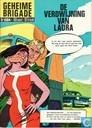 Comic Books - Verdwijning van Laura, De - De verdwijning van Laura