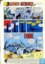 Strips - Sjors van de Rebellenclub (tijdschrift) - 1970 nummer  1