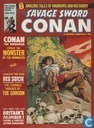 The Savage Sword of Conan 29