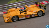 Model cars - Spark - Lola No.39 Le Mans 2005 Evans - Berridge - Owen