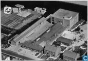 Hols, honden- en kattenbroodfabriek