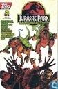 Jurassic Park- Raptors Attack 2
