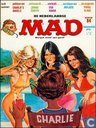 Comic Books - Mad - Vol.1 (magazine) (Dutch) - Nummer  84