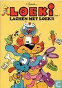 Lachen met Loeki!