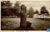 Monument Joh. Messchaert, Hoorn