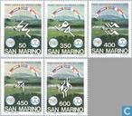 1985 Spelen kleine staten (SAN 337)