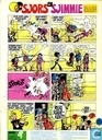 Bandes dessinées - Sjors van de Rebellenclub (tijdschrift) - 1970 nummer  36