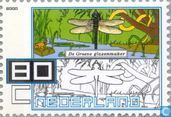 Postage Stamps - Netherlands [NLD] - Endangered species