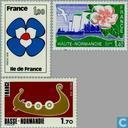1978 Regio's van Frankrijk (FRA 969)