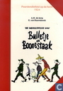 Comic Books - Bulletje en Boonestaak, De wereldreis van - Paardendiefstal op de farm (1924)