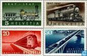 100 jaar Spoorwegen