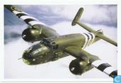 DBAF05 North-American B-25 Mitchell N320SQ (s/n 44-29507)