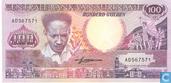Suriname 100 Gulden 1988