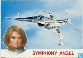 Angel jager met Symphony Angel