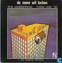 De mens wil lachen - 19de Wereldkartoenale Knokke Heist '80