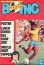 Bandes dessinées - Boing (tijdschrift) - 1986 nummer  3