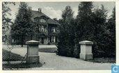 Ruurlo, Huize Dennenoord. Burgemeesterswoning