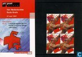 Postage Stamps - Netherlands [NLD] - Helping hands