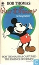 Walt Disney a biography