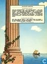 Comics - Alix - De toren van Babel