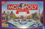 Board games - Monopoly - Monopoly Amsterdam