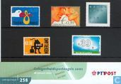 Postage Stamps - Netherlands [NLD] - Lifespan