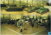 Museumpark B-25 Mitchell bommenwerper