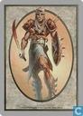 Soldier token card