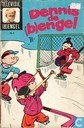 Comic Books - Dennis the Menace - Kerstboomperikelen