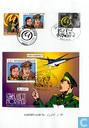 Comics - Blake und Mortimer - Het teken van de eeuw