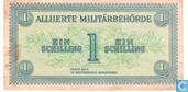 Autriche 1 Schilling 1944