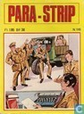 Comic Books - Jan Trompet - Para-strip 116