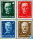 1927 Hindenburg- Verjaardag 1847-1934 (DR 63)