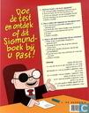Comic Books - Sigmund - Zestiende sessie