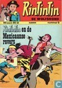Comic Books - Rin Tin Tin - Rin Tin Tin en de mexicaanse rovers