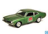 Modelauto's  - Johnny Lightning - Ford Maverick 'Coca Cola'