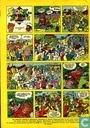 Bandes dessinées - Sjors van de Rebellenclub (tijdschrift) - 1964 nummer  52