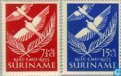 Libération des pays-bas 1945-1955