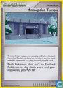 Snowpoint Temple