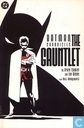 Batman chronicles:The Gauntlet
