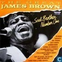 The Great James Brown - Soul Brother Number One