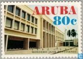 Postal 1892-1992