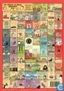 Comic Books - Kroepie en Boelie Boemboem - Paniek in stripland