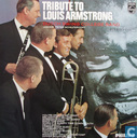 Disques vinyl et CD - Dutch Swing College Band - Tribute to Louis Armstrong