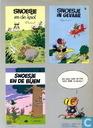 Strips - Snoesje - Snoesje en het kleine circus