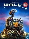 Comic Books - Wall.E - Wall.E