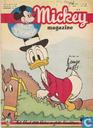 Comic Books - Mickey Magazine (tijdschrift) - Mickey Magazine  32