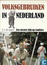 Volksgebruiken in Nederland
