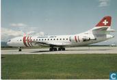 Aero Jet - Caravelle HB-ICJ (01)