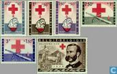 Centenary Red Cross